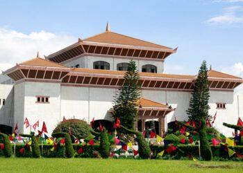 संसद् सचिवालय